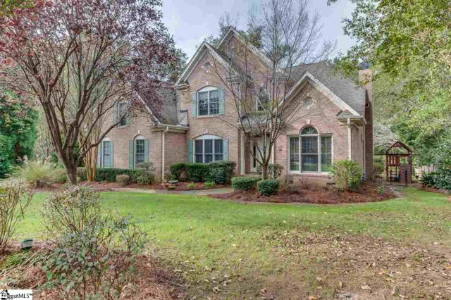 3 Walnut Trace Court, Simpsonville, SC 29681 (#1378737) :: Hamilton & Co. of Keller Williams Greenville Upstate