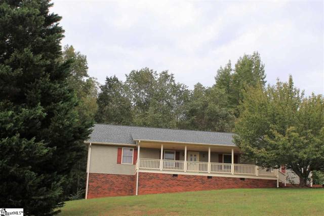 639 Wolf Creek Road, Pickens, SC 29671 (#1378741) :: Hamilton & Co. of Keller Williams Greenville Upstate
