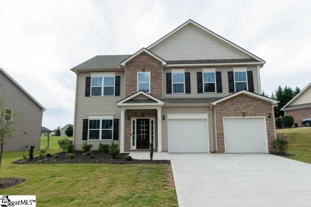 170 Colfax Drive, Boiling Springs, SC 29316 (#1378746) :: Hamilton & Co. of Keller Williams Greenville Upstate