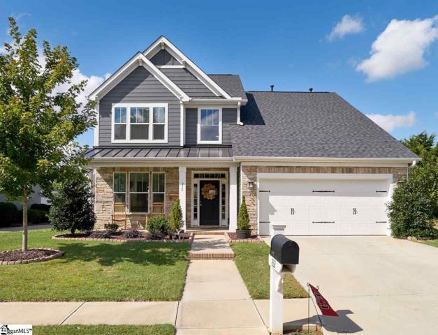 232 Fremont Drive, Simpsonville, SC 29680 (#1378747) :: The Toates Team