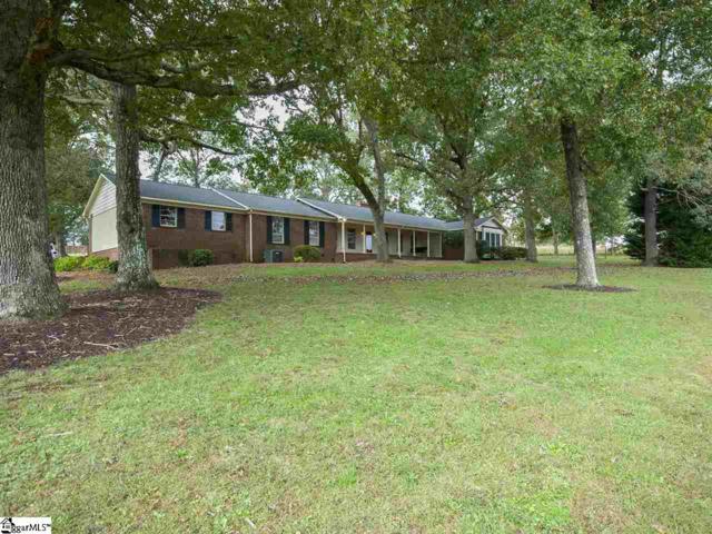 9401 Old White Horse Road, Greenville, SC 29617 (#1378749) :: Hamilton & Co. of Keller Williams Greenville Upstate