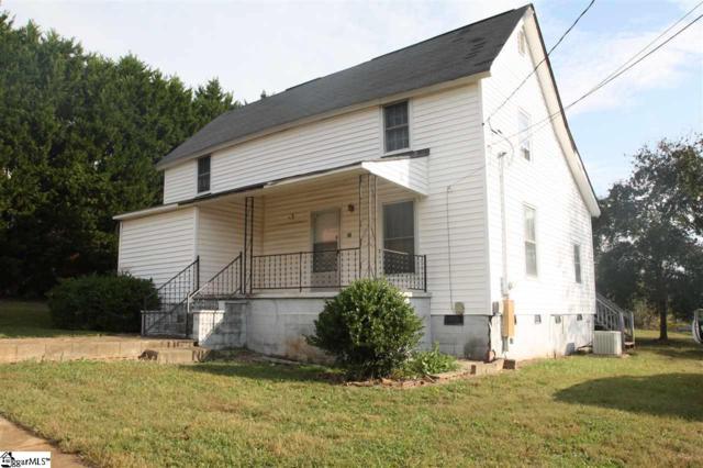 13-14 Smythe Street, Pelzer, SC 29669 (#1378755) :: Hamilton & Co. of Keller Williams Greenville Upstate