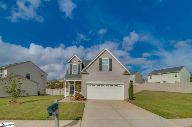 137 Mercer Drive, Simpsonville, SC 29681 (#1378757) :: The Haro Group of Keller Williams