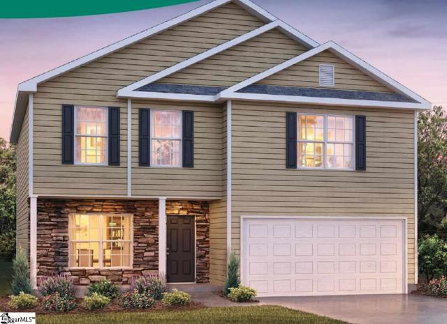 123 Rogers Knoll Lane, Pelzer, SC 29669 (#1378771) :: Coldwell Banker Caine
