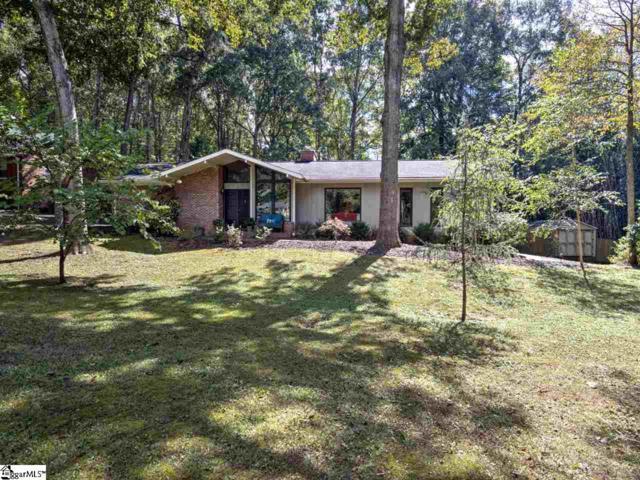 274 Heathwood Drive, Spartanburg, SC 29307 (#1378774) :: J. Michael Manley Team