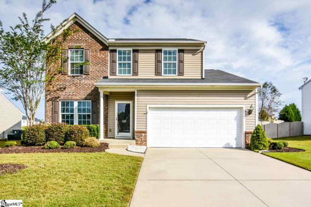 109 Mercer Drive, Simpsonville, SC 29681 (#1378777) :: The Haro Group of Keller Williams