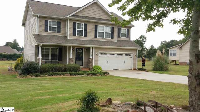 728 Bryson Drive, Simpsonville, SC 29681 (#1378792) :: The Toates Team