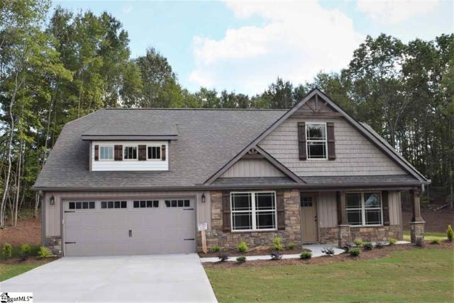 1722 Casey Creek Drive, Boiling Springs, SC 29316 (#1378795) :: RE/MAX RESULTS
