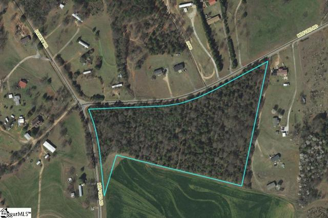 00 Milford Road, Townville, SC 29689 (#1378800) :: The Toates Team
