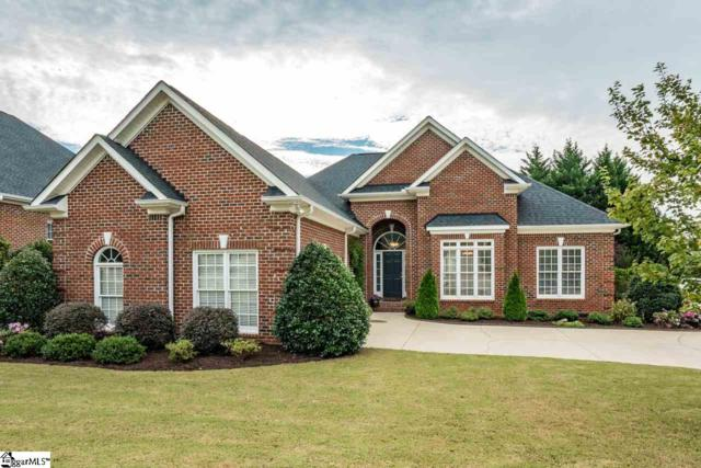 100 Clairewood Court, Greenville, SC 29615 (#1378801) :: Coldwell Banker Caine