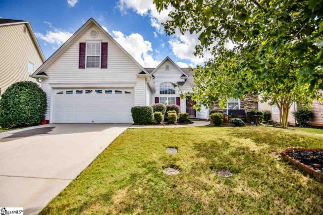 19 Twinings Drive, Simpsonville, SC 29681 (#1378812) :: The Toates Team