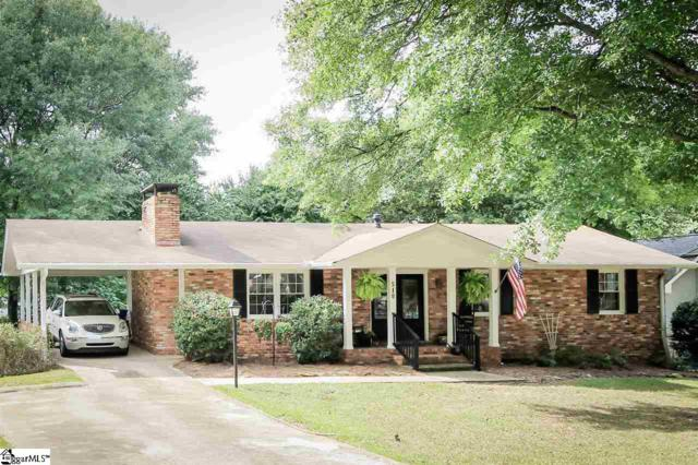 510 Wembley Road, Greenville, SC 29607 (#1378813) :: The Haro Group of Keller Williams