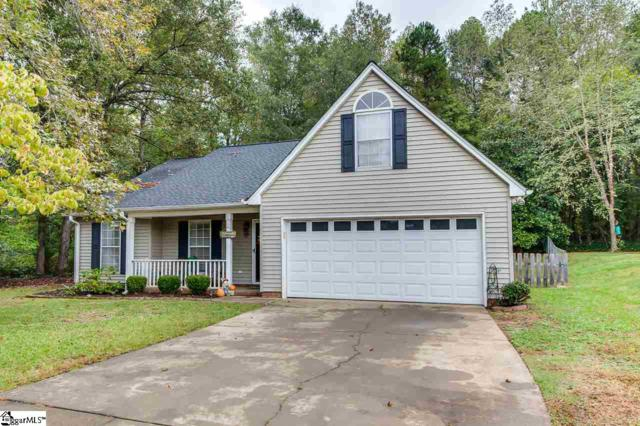 6 Pond View Court, Simpsonville, SC 29680 (#1378818) :: Hamilton & Co. of Keller Williams Greenville Upstate