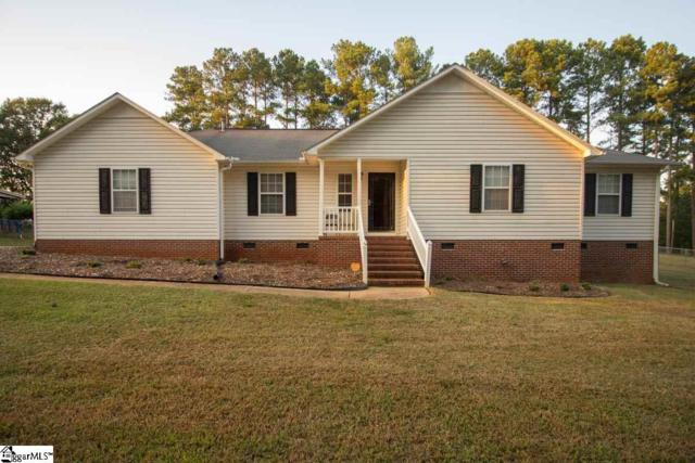 5684 Old Pearman Dairy Road, Anderson, SC 29625 (#1378822) :: The Toates Team