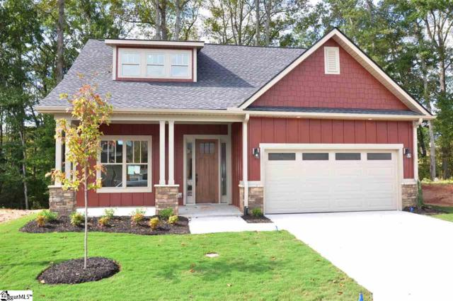 17 Cromarty Lane, Simpsonville, SC 29681 (#1378823) :: Coldwell Banker Caine