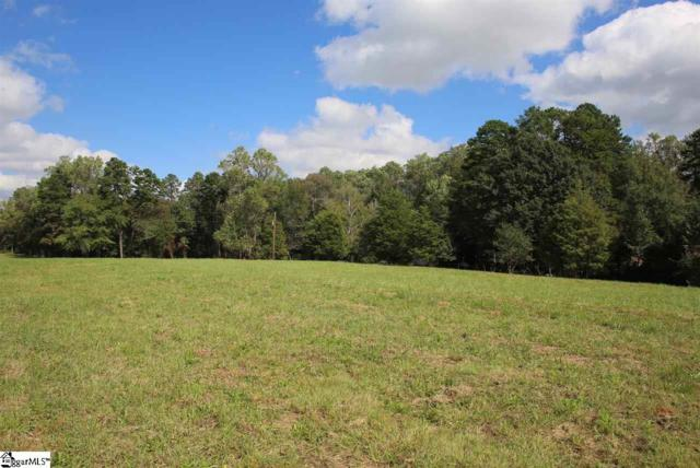 Lot 1 Snipes Road, Greenville, SC 29615 (#1378824) :: The Toates Team