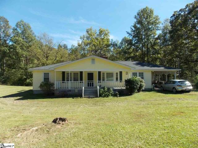 3104 Pumpkintown Highway, Pickens, SC 29671 (#1378830) :: The Toates Team