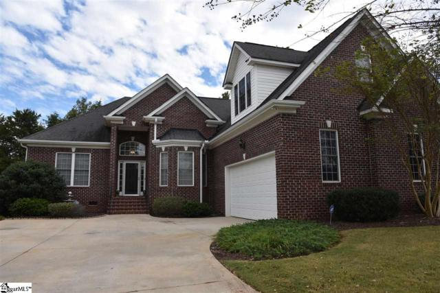 16 Ruby Lake Lane, Simpsonville, SC 29681 (#1378831) :: Coldwell Banker Caine