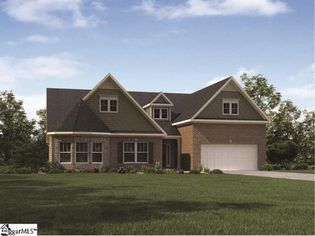 8 Larose Court, Simpsonville, SC 29681 (#1378835) :: Coldwell Banker Caine