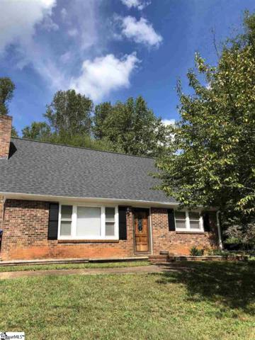 106 Cox Street, Travelers Rest, SC 29690 (#1378846) :: Hamilton & Co. of Keller Williams Greenville Upstate