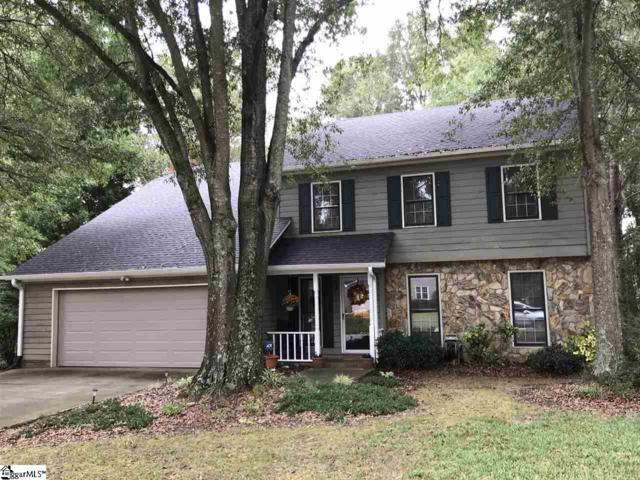 202 East Shefford Street, Greer, SC 29650 (#1378847) :: The Toates Team