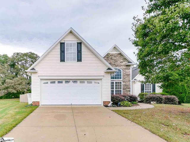 16 Montreat Lane, Simpsonville, SC 29681 (#1378860) :: The Haro Group of Keller Williams