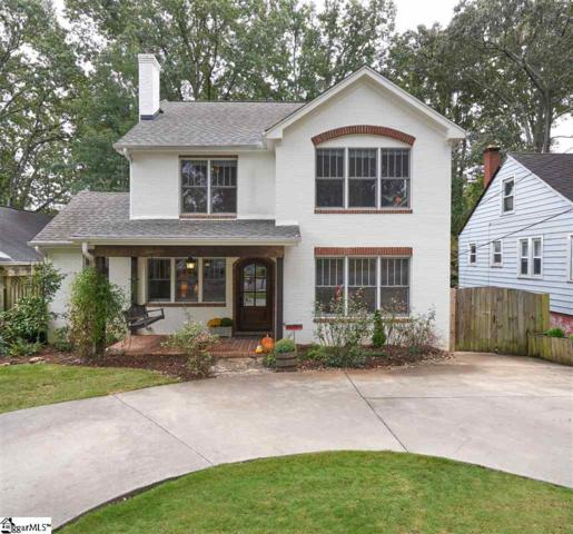 40 Douglas Drive, Greenville, SC 29605 (#1378861) :: The Toates Team