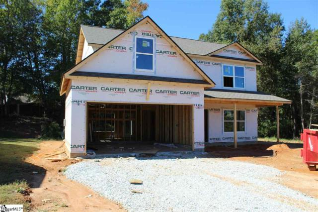324 Catterick Way, Fountain Inn, SC 29644 (#1378868) :: Coldwell Banker Caine