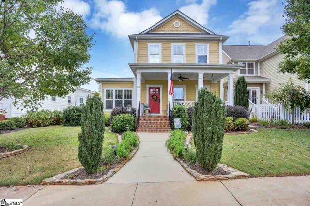 308 Ridenour Avenue, Greenville, SC 29617 (#1378872) :: The Toates Team