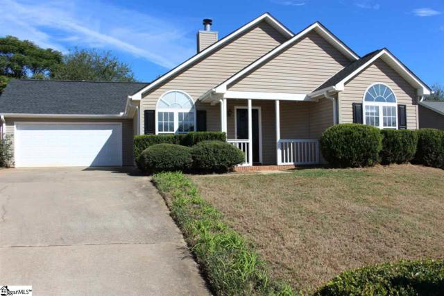 301 Golden Leaf Lane, Simpsonville, SC 29681 (#1378873) :: RE/MAX RESULTS