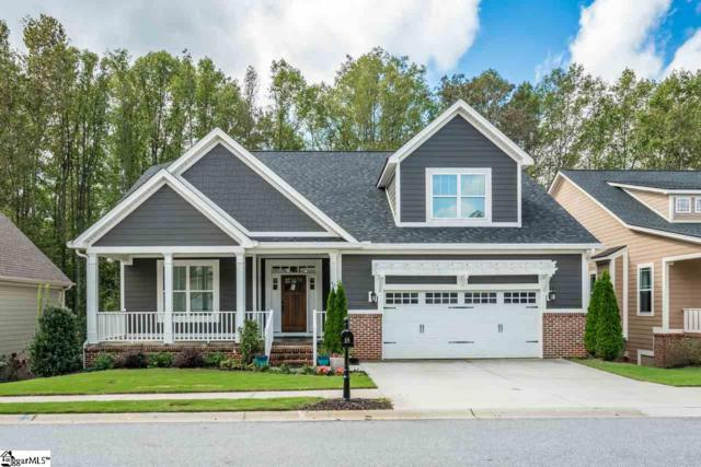 46 Palladio Drive, Greenville, SC 29617 (#1378875) :: Hamilton & Co. of Keller Williams Greenville Upstate