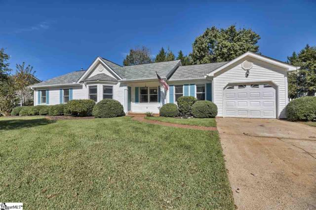 304 Fairwood Drive, Greenville, SC 29617 (#1378880) :: RE/MAX RESULTS