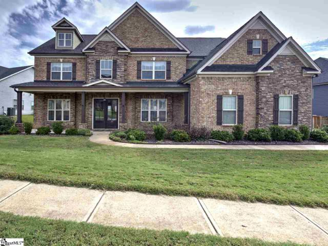 111 Fort Drive, Simpsonville, SC 29681 (#1378883) :: Hamilton & Co. of Keller Williams Greenville Upstate