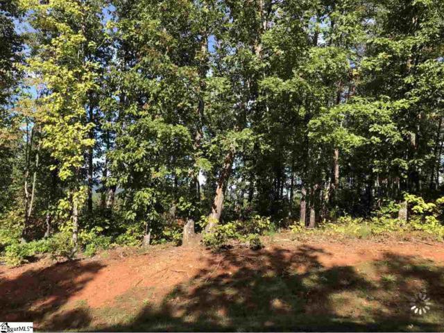 210 Cliffside Trail, Pickens, SC 29671 (#1378886) :: Hamilton & Co. of Keller Williams Greenville Upstate