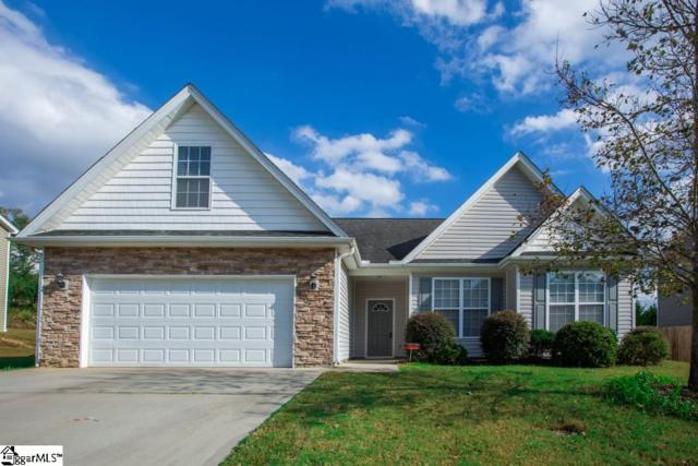 12 Greenbranch Way, Simpsonville, SC 29680 (#1378895) :: The Toates Team