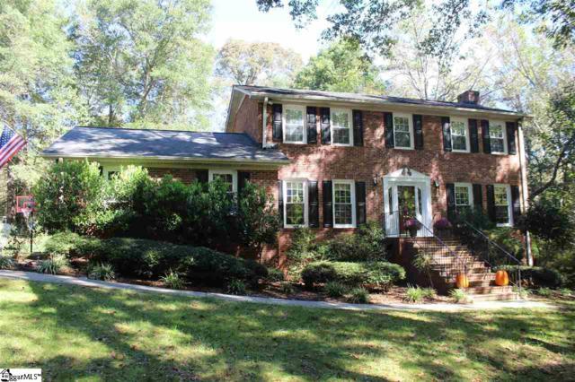 9 Hogan Drive, Greenville, SC 29605 (#1378899) :: Hamilton & Co. of Keller Williams Greenville Upstate