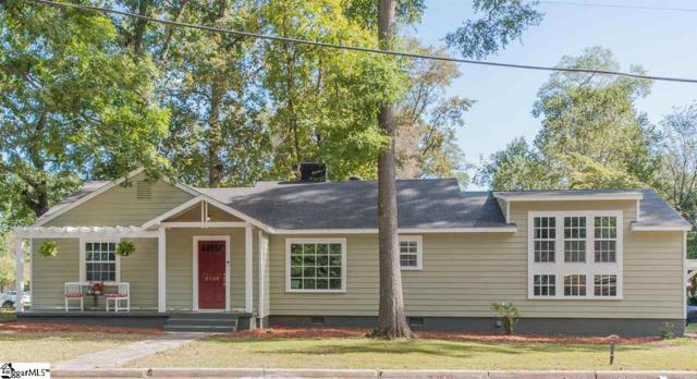 2100 Edgewood Avenue, Anderson, SC 29625 (#1378913) :: Hamilton & Co. of Keller Williams Greenville Upstate
