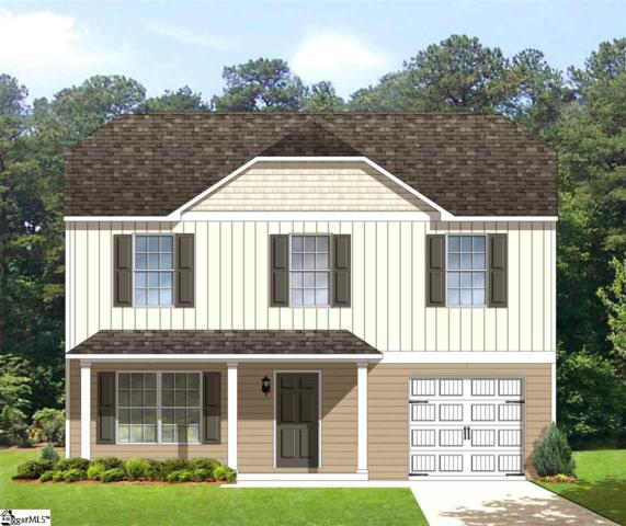 103 Settle Road, Inman, SC 29349 (#1378917) :: The Toates Team