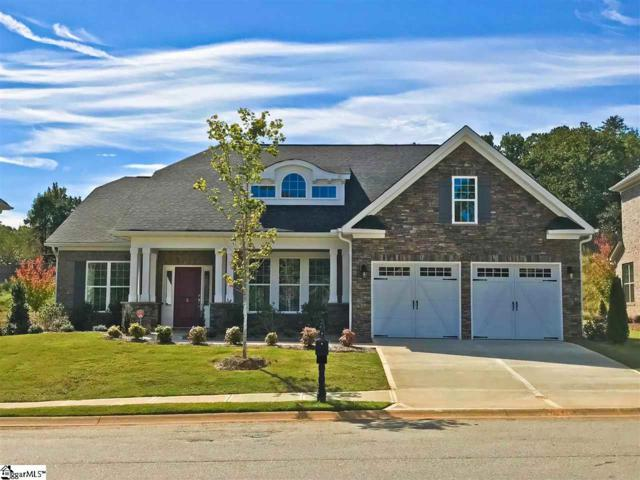 5 Stafford Green Way, Greenville, SC 29615 (#1378930) :: The Toates Team