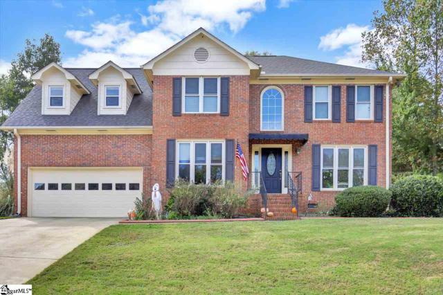 203 Picton Place, Simpsonville, SC 29680 (#1378933) :: Hamilton & Co. of Keller Williams Greenville Upstate