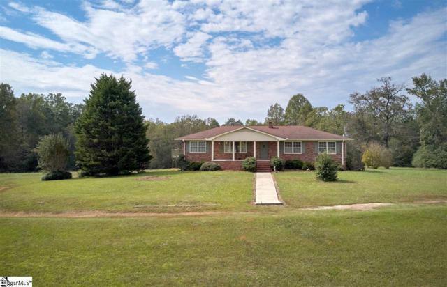 175 Forest Dale Road, Marietta, SC 29661 (#1378943) :: Hamilton & Co. of Keller Williams Greenville Upstate