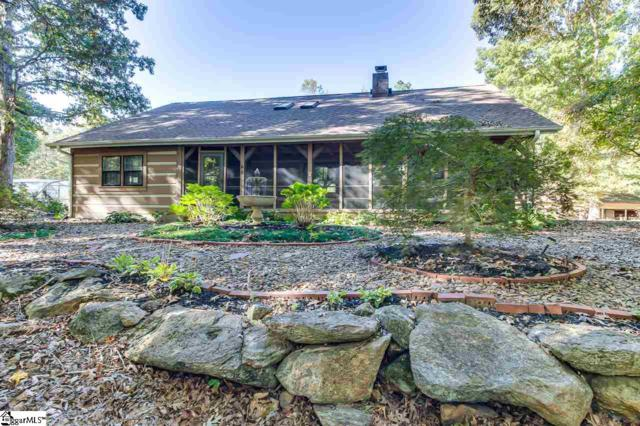 60 Lakeview Road, Fountain Inn, SC 29644 (#1378956) :: The Toates Team
