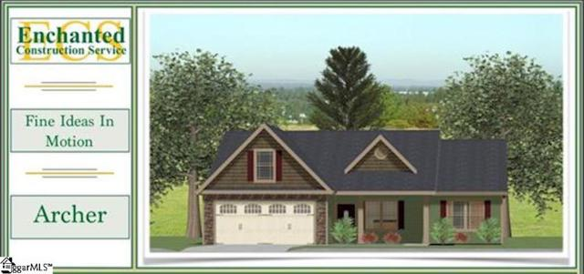 440 Shoreline Blvd Boulevard Lot 114, Boiling Springs, SC 29316 (#1378975) :: The Robby Brady Team