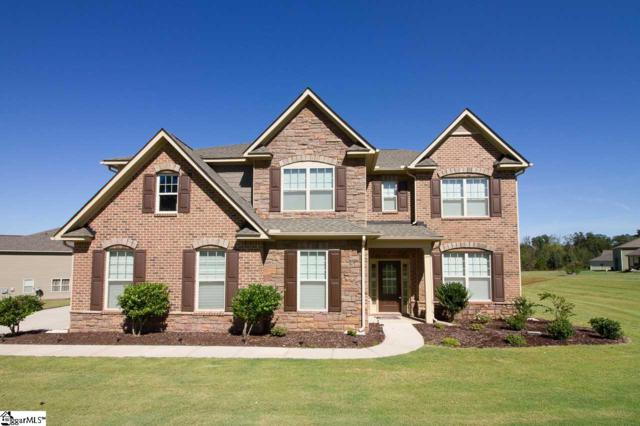 102 Rolling Meadows Court, Anderson, SC 29621 (#1378977) :: Hamilton & Co. of Keller Williams Greenville Upstate