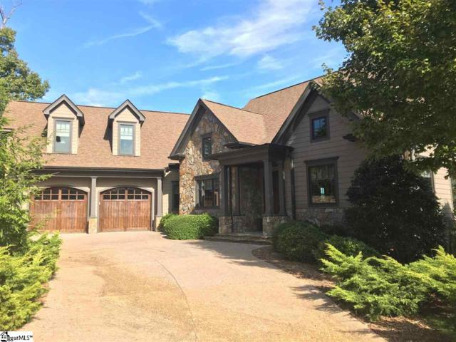 615 Blue Bonnet Trail, Marietta, SC 29661 (#1378984) :: Hamilton & Co. of Keller Williams Greenville Upstate
