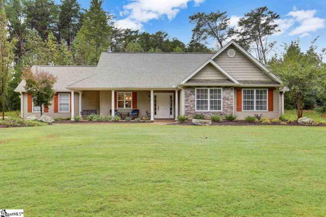 406 Bramlett Road, Taylors, SC 29687 (#1378996) :: Connie Rice and Partners