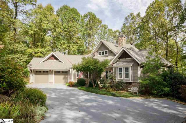200 Yellowroot Lane, Landrum, SC 29356 (#1378999) :: Connie Rice and Partners
