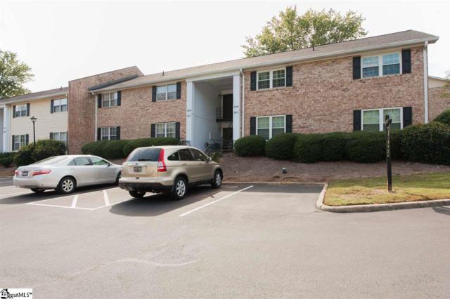 925 #266 Cleveland Street, Greenville, SC 29601 (#1379003) :: Hamilton & Co. of Keller Williams Greenville Upstate