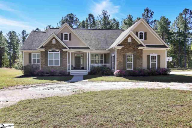 8651 N Tigerville Road, Travelers Rest, SC 29690 (#1379005) :: J. Michael Manley Team