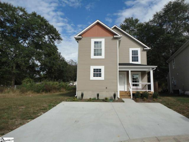 123 Crown Court Lot 12, Williamston, SC 29697 (#1379014) :: Coldwell Banker Caine